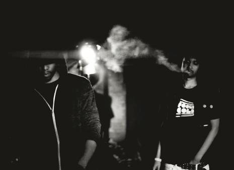 Black Milk & Danny Brown – Black and Brown (Video)