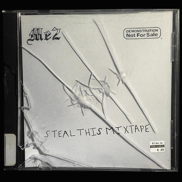 Me2 - Steal This Mixtape